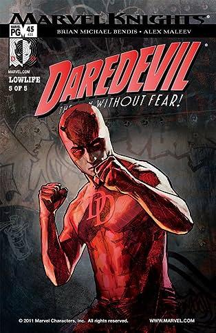 Daredevil (1998-2011) #45