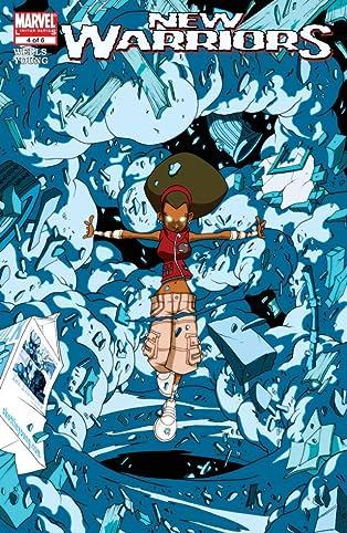 New Warriors (2005) #4 (of 6)