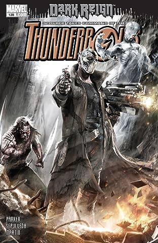 Thunderbolts (2006-2012) #138