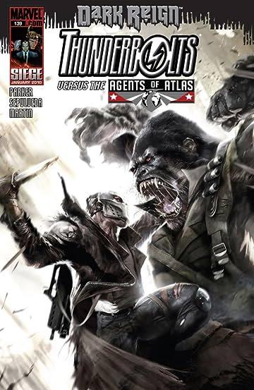 Thunderbolts (2006-2012) #139