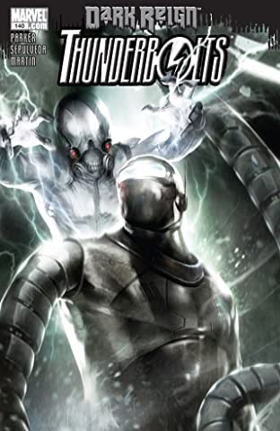 Thunderbolts (2006-2012) #140