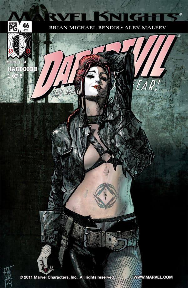 Daredevil (1998-2011) #46
