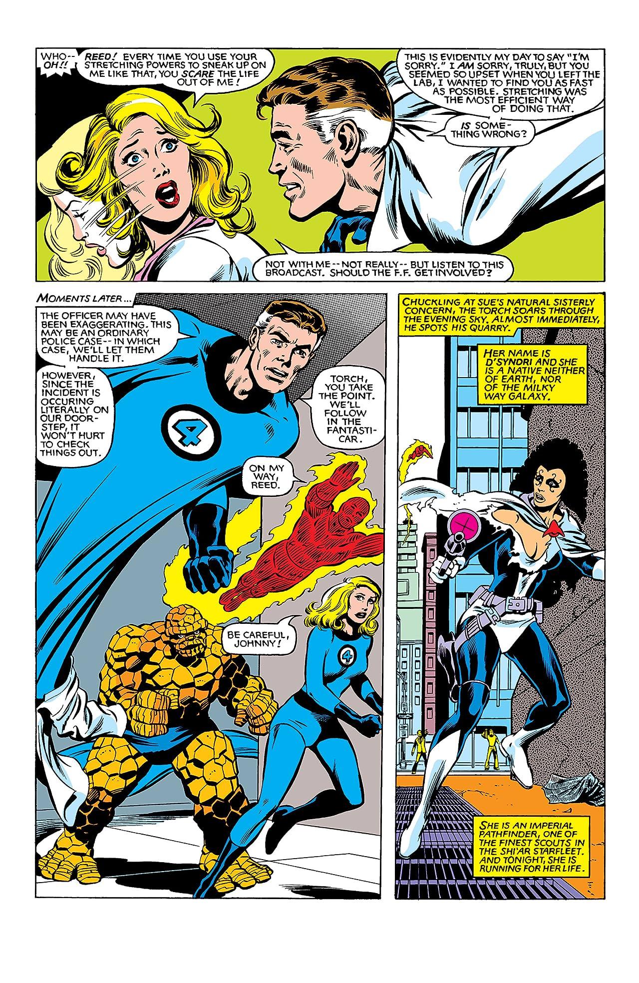 Uncanny X-Men (1963-2011) Annual #5