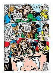 Uncanny X-Men (1963-2011) Annual #6