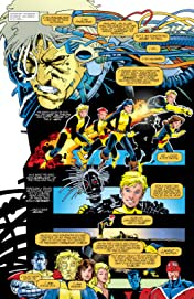 X-Men Annual 1999
