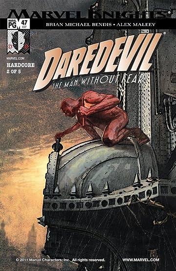 Daredevil (1998-2011) #47