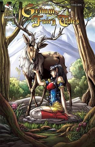Grimm Fairy Tales No.52