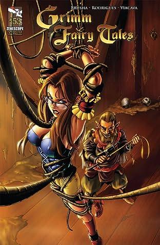 Grimm Fairy Tales No.53