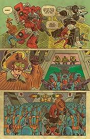 Transformers vs. G.I. Joe #5