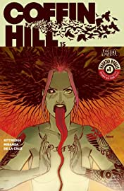 Coffin Hill (2013-2015) #15