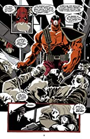 Deathblow (1993-1996) #11