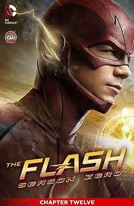 The Flash: Season Zero (2014-2015) #12