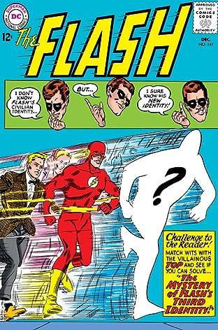 The Flash (1959-1985) #141