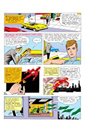The Flash (1959-1985) #142