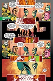 Green Lantern Corps (2011-2015) #39