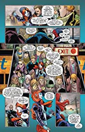 Harley Quinn (2013-2016) #1: Valentine's Day Special