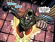 Infinite Crisis: Fight for the Multiverse (2014-2015) #36