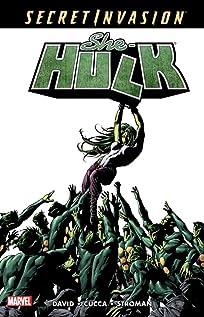 She-Hulk Vol. 8: Secret Invasion