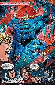 Justice League United (2014-2015) #9