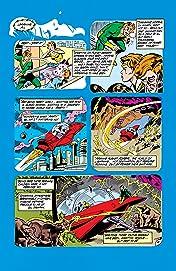 Legion of Super-Heroes (1984-1989) #6