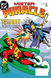 Mister Miracle (1989-1991) #3