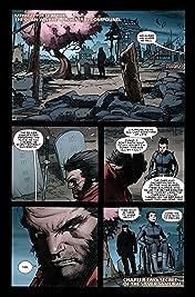 Wolverine (2010-2012) #300