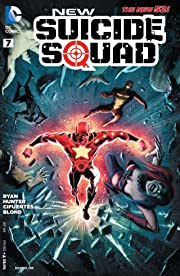 New Suicide Squad (2014-2016) #7