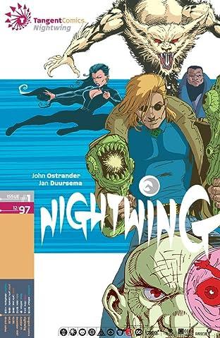 Tangent Comics: Nightwing (1997) No.1