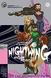 Tangent Comics: Nightwing: Night Force (1998) #1