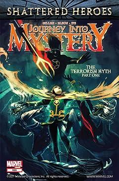 Journey Into Mystery (2011-2013) #633