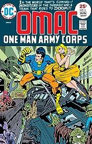 OMAC (1974-1975) #6