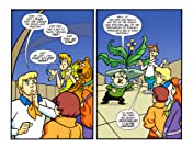 Scooby-Doo Team-Up (2013-) #16
