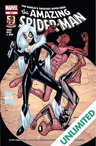 Amazing Spider-Man (1999-2013) #677