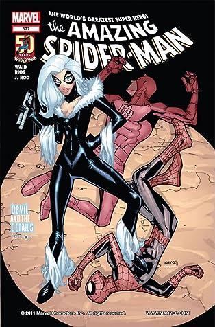 Amazing Spider-Man (1999-2013) #677
