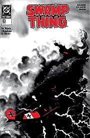 Swamp Thing (1982-1996) #83