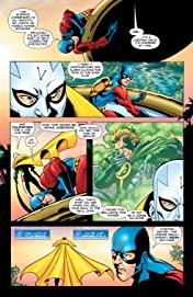 The All New Atom (2006-2008) #13