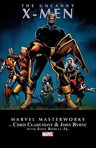 Uncanny X-Men Masterworks Vol. 5