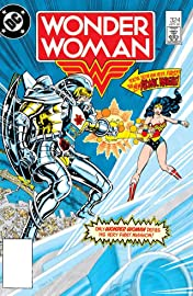 Wonder Woman (1942-1986) #324