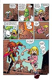 Savage Dragon #105