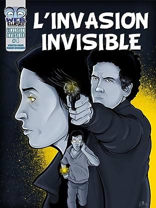 L'Invasion Invisible Vol. 4