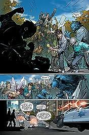 Avengers/X-Men: Utopia