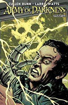 Army of Darkness Tome 4 No.3: Digital Exclusive Edition
