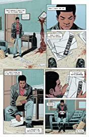 Shaft #3: Digital Exclusive Edition