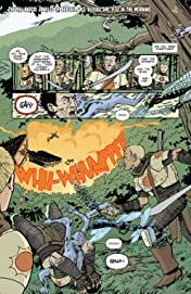 King: Jungle Jim #1 (of 4): Digital Exclusive Edition