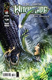 Witchblade #133