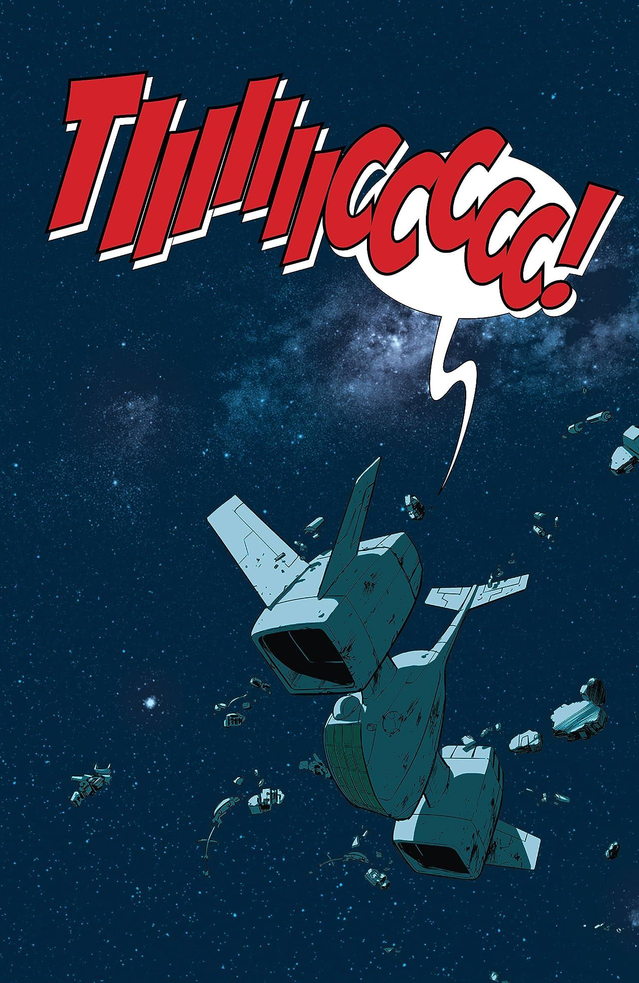 Captain Marvel (2014-2015) #12