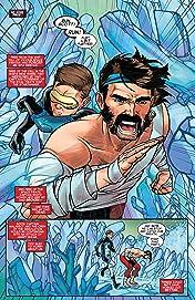 Cyclops (2014-2015) #10