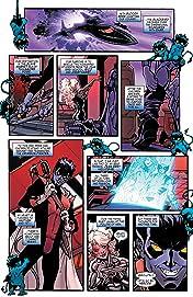 Nightcrawler (2014-2015) #11