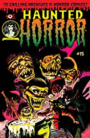 Haunted Horror No.15