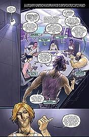 Zombies vs. Robots (2015) #2